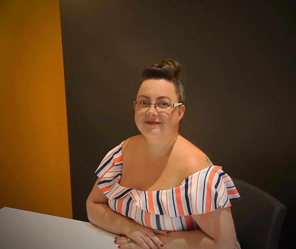 Jo Gisby - Contracts Manager