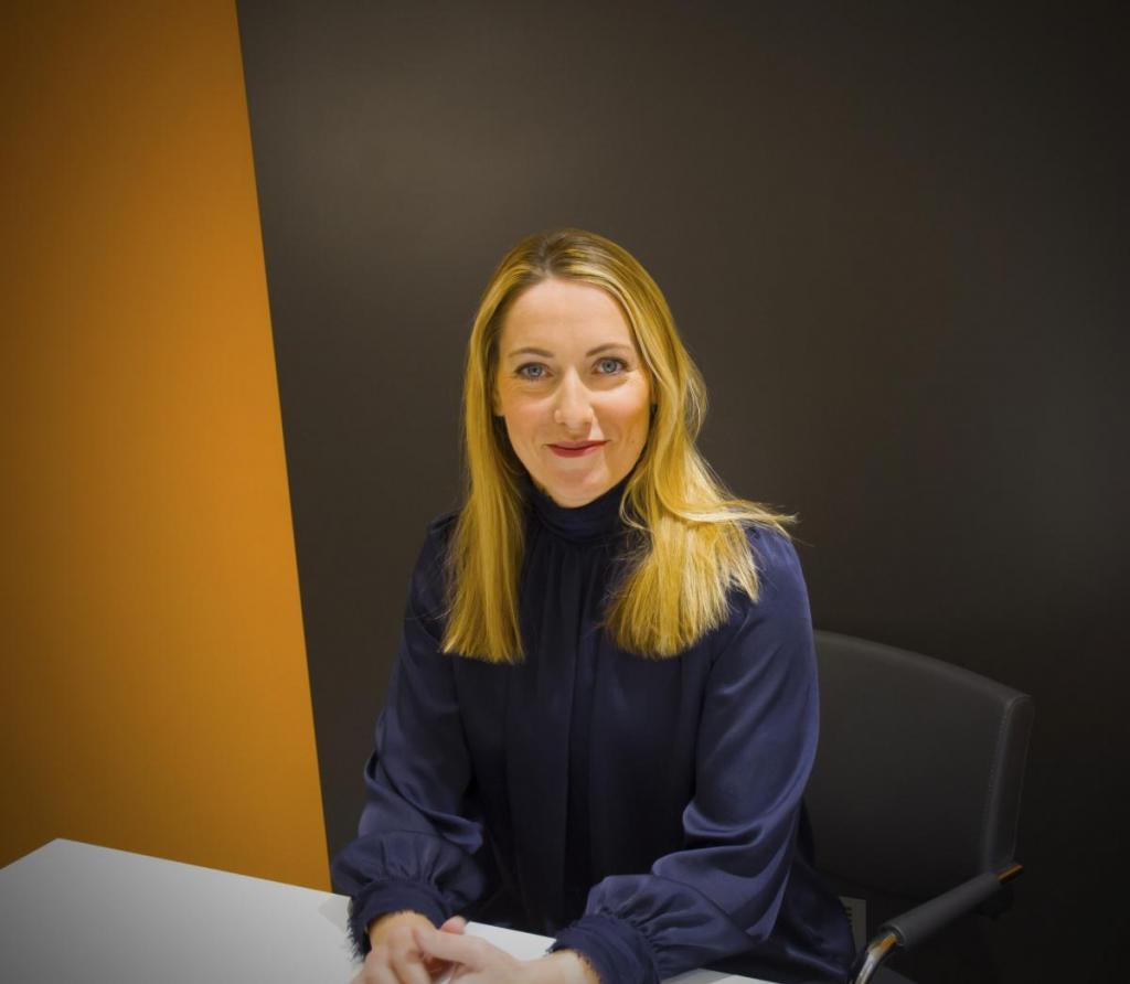 Louisa Freeman - Accounts Controller