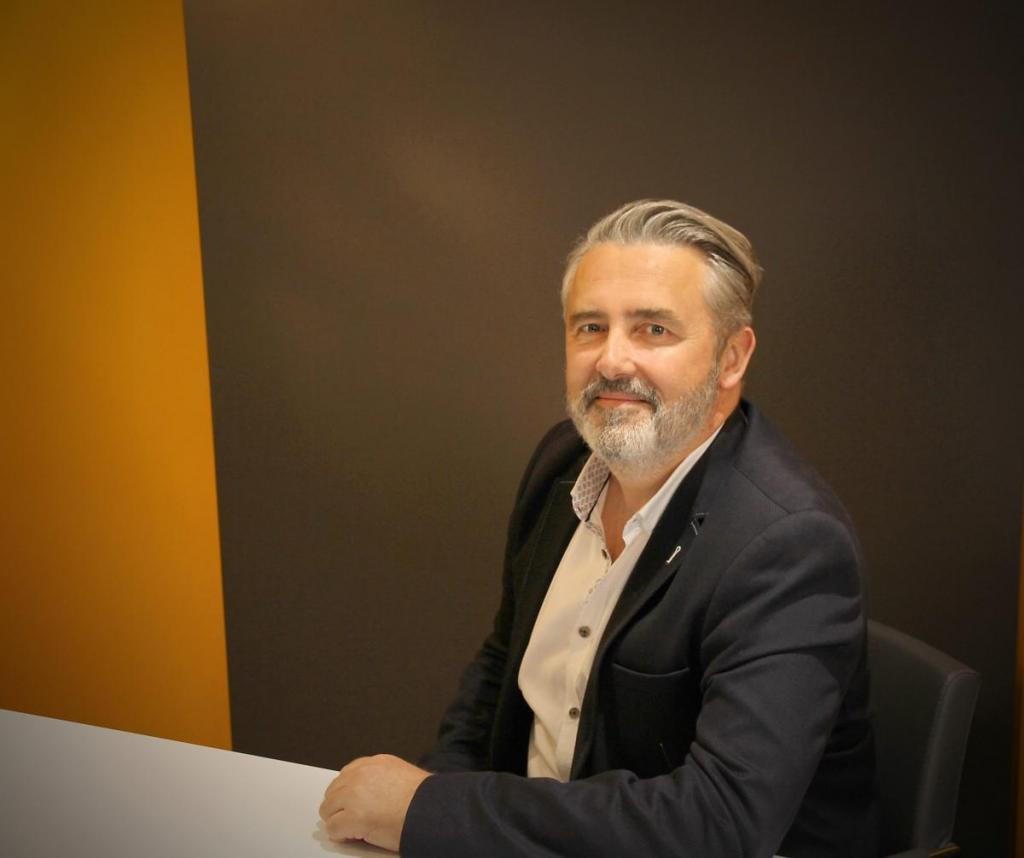 Patrick Calvey - Sales & Operations Manager