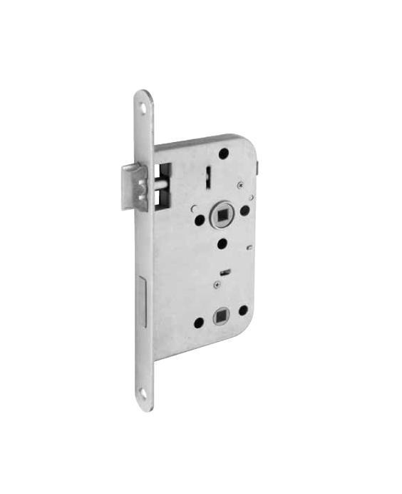 Euro DIN locks