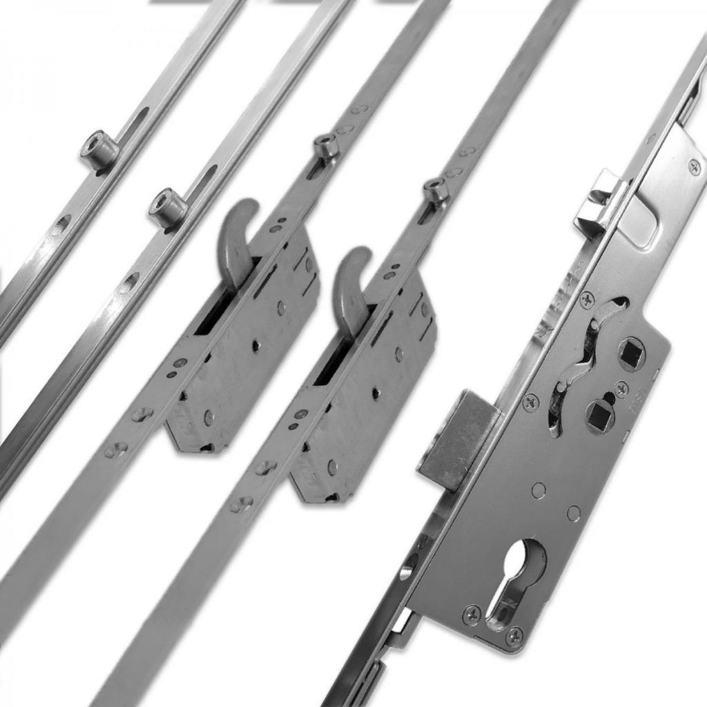 Multi-Point Locking