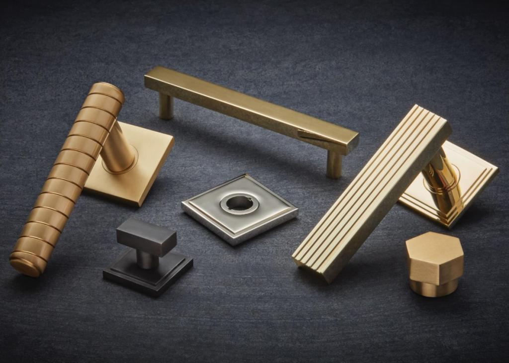 Croft Architectural Hardware