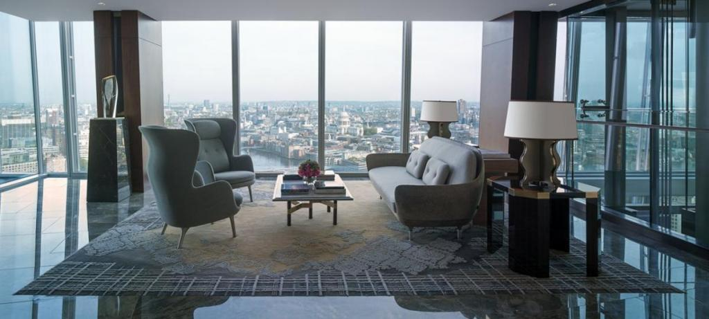 The Residencies at The Shard