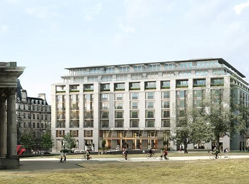 1-5 Grosvenor Place